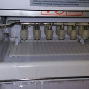 Reparatii masini de facut gheata