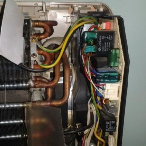 Reparatii aer conditionat split/multisplit