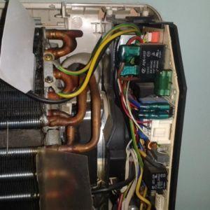 Reparatii aer conditionat split/multisplit