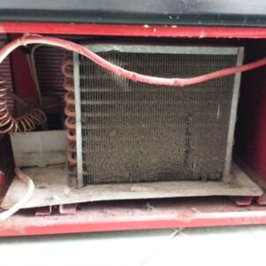 Reparatii vitrine frigorifice si masa rece